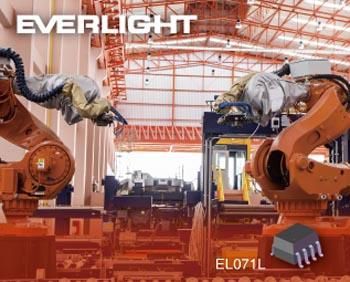 Everlight Electronics - EL071L