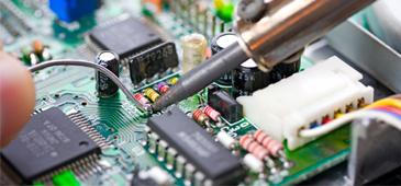 Ремонт электроники на дому