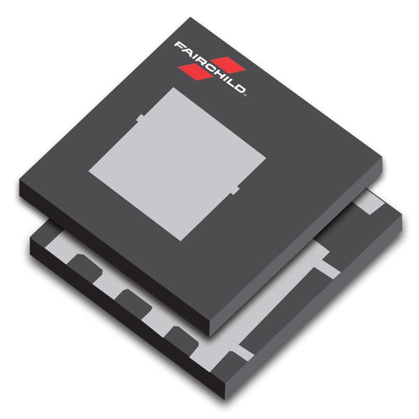 Fairchild Launches the Industry's First Mid-Voltage MOSFET in an 8x8 Dual Cool Package