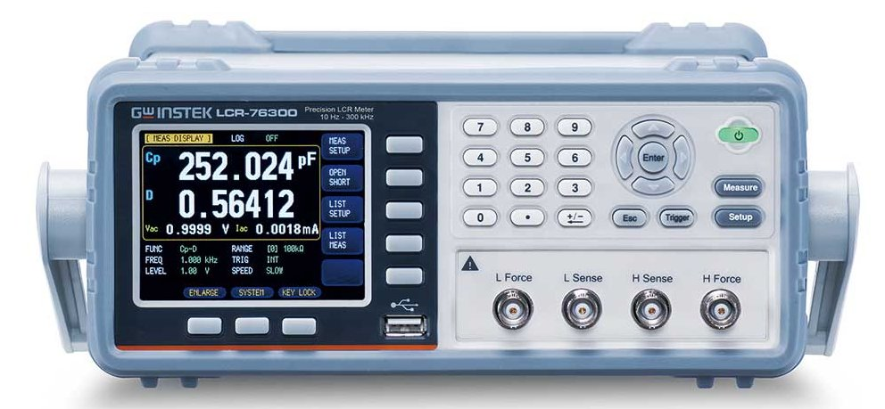 GW Instek LCR-76000