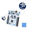 Отладочная плата STMicroelectronics NUCLEO-L452RE