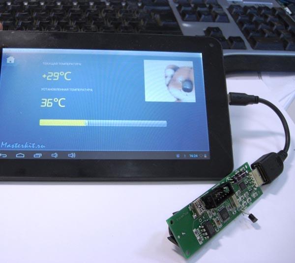 Работа модулей «Мастер Кит» в системе управления домашней автоматизацией OpenHAB. Часть 3: Часы реального времени