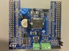 Expansion Board STMicroelectronics X-NUCLEO-IHM07M1