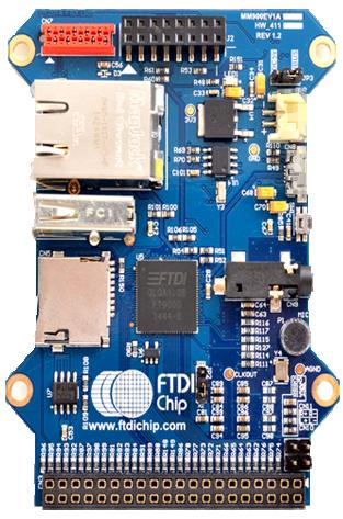 Development Module FTDI MM900EV1A