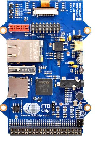 Development Module FTDI MM900EV2A