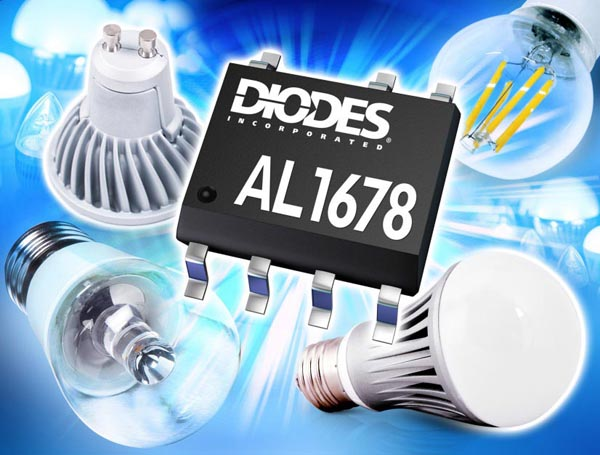 Diodes - AL1678