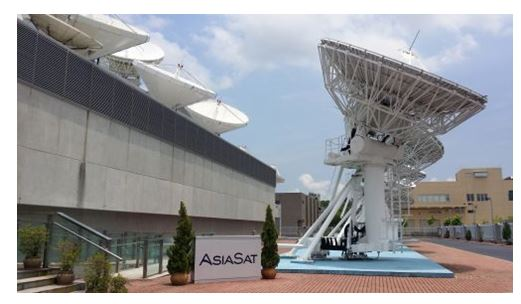AsiaSat and Rohde & Schwarz develop FTA UHD TV service for Asia