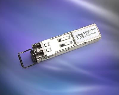Avago анонсирует сверхэкономичный приемопередатчик Fast Ethernet для средств промышленной автоматизации и сетевого оборудования