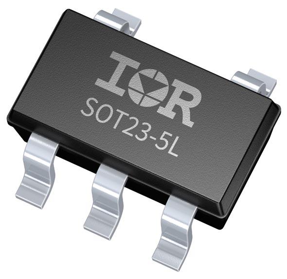 Infineon - IR44252L, IR44272L, IR44273L
