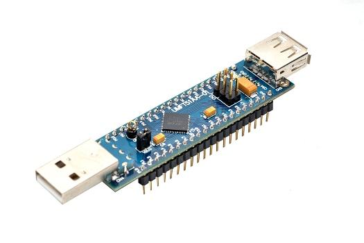Development Module FTDI UMFT51AA