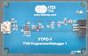 Модуль программатора-отладчика FTDI FTPD-1