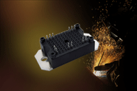 New Vishay Intertechnology Three-Phase-Bridge Power Modules Lower Production Costs and Increase Reliability