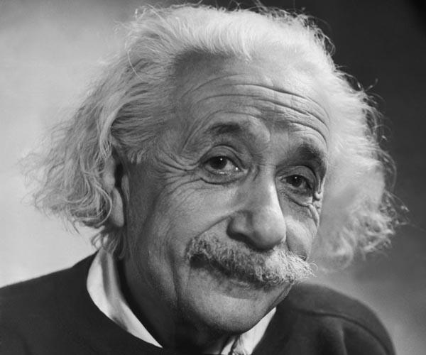 Thank you Albert Einstein for GPS