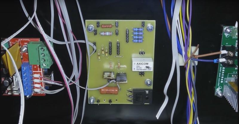 PCB Factory. Гаражная разработка и производство электроники. Часть 2