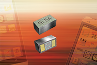 New Vishay Intertechnology BiSy Single-Line ESD Protection Diodes Feature Low Working Range of 3.3 V