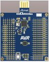 Evaluation Kit Atmel ATMEGA168-XMINI