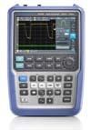 Цифровой портативный осциллограф Rohde&Schwarz RTH1002-B224
