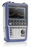 Портативный анализатор спектра Rohde&Schwarz Spectrum Rider FPH