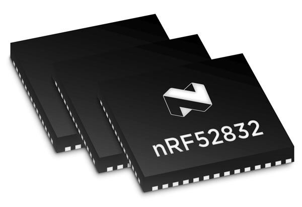 Nordic - nRF52832