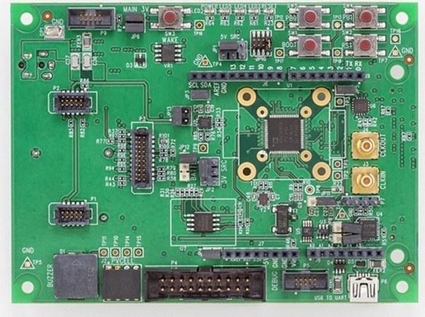 Evaluation Kit Analog Devices ADZS-UCM3029EZLITE