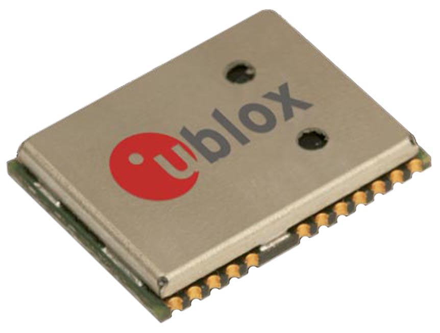 u-blox - NEO-M8P