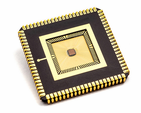 Imec and Holst Centre Unveil Time-Based Electrocardiogram (ECG) Readout Chip for Wearable Applications