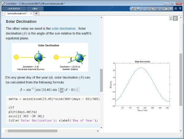 MathWorks Announces Release 2016a of the MATLAB and Simulink Product Families
