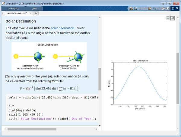 MathWorks объявила о выходе версии 2016a MATLAB и Simulink