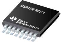 TI introduces the world's first microcontroller with a configurable low-leakage transimpedance amplifier