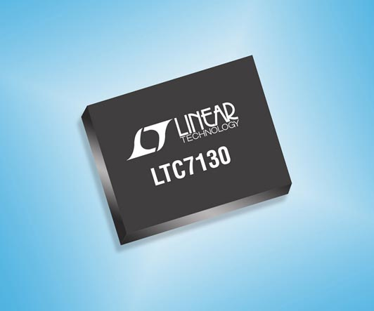 Linear Technology - LTC7130