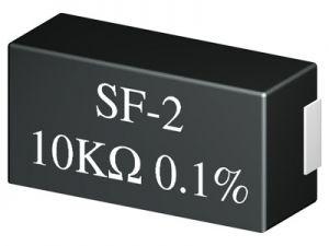 Datasheet Riedon SF-2 200 kOhm 0.1% 5ppm