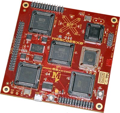 Review Single board 65C02 65C816 computers