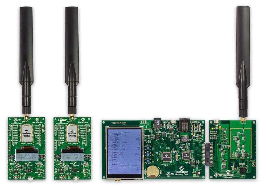 Microchip - DV164140-1