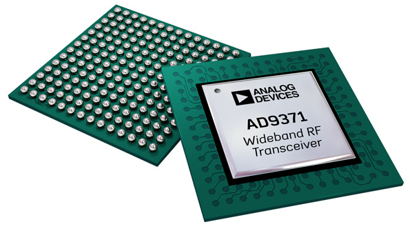Analog Devices - AD9371