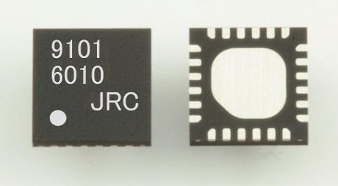 New JRC - NJU9101