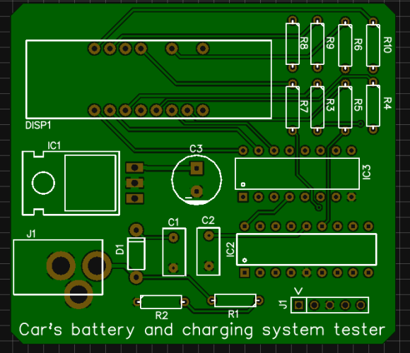 EasyEDA: A free cloud-based tool for schematic capture, PCB layout, and circuit simulation