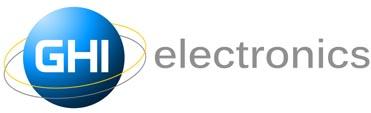 GHI Electronics Logo