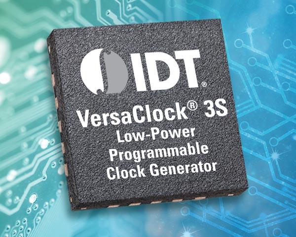 IDT - VersaClock 3S
