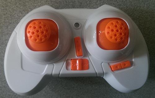 Cheerson CX-10 Controller