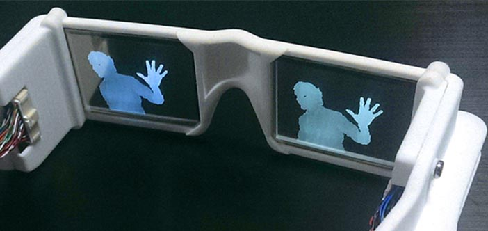 Augmented Reality Helps Blind See the Light