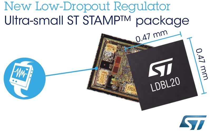 STMicroelectronics - LDBL20