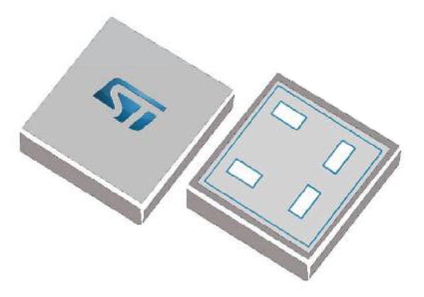STMicroelectronics - STSTAMP
