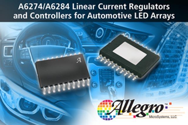 Allegro - A6274, A6284
