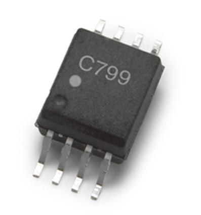 Broadcom Announces Industry's Most Efficient and Robust Current Sensing Optocoupler Solution for Servo Drives and Motors