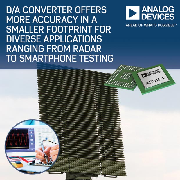 Analog Devices - AD9164