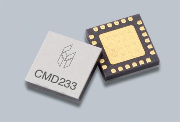 Custom MMIC - CMD233C4