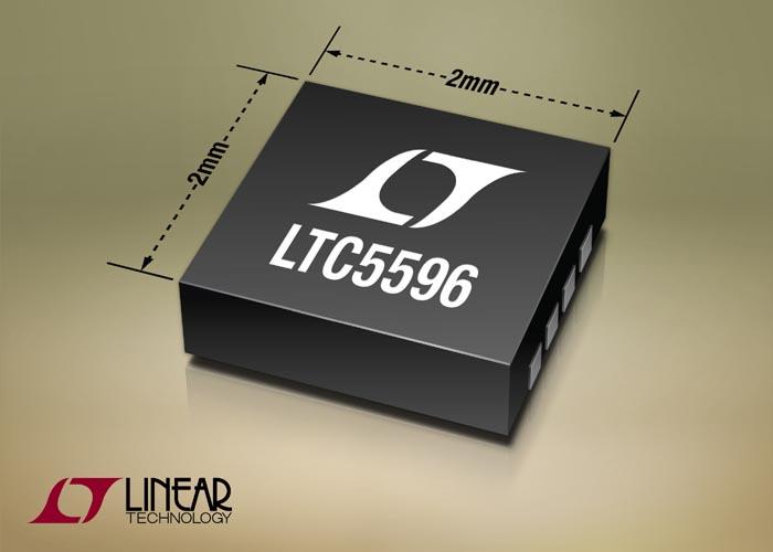 Linear Technology - LTC5596