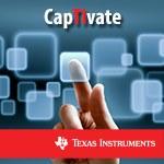 Сенсорное управление с MSP430FR26xx — надежная сертифицированная технология CapTIvate