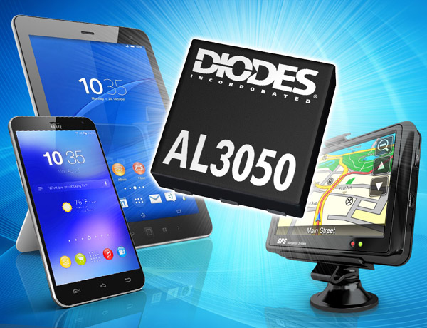 Diodes - AL3050