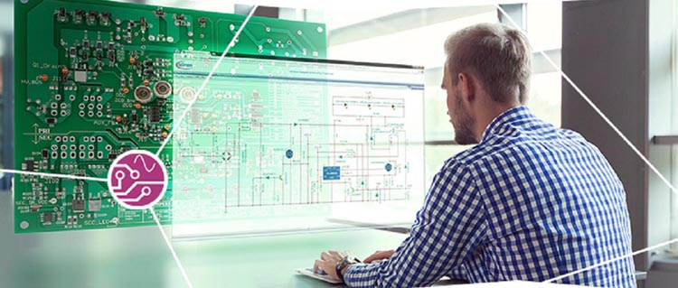 С Infineon Designer онлайн моделирование станет проще